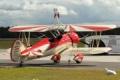 Boeing A75 Stearman