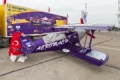 Aviat S-2S Pitts Special