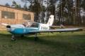 Socata MS-894A