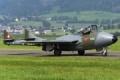 De Havilland Vampire T.55