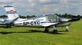 Morane-Saulnier 880 B Rallye Club