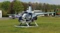 Yo-Yo Helicopter 222A