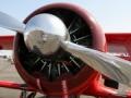 Beechcraft D17S Staggerwing