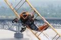 Curtiss JN-4H Jenny