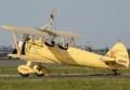 Boeing E75 Stearman