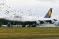 Boeing 747-800 Intercontinental