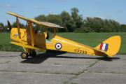 De Havilland DH-82A Tiger Moth