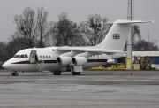 British Aerospace BAe 146