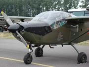 Saab T-17 Supporter