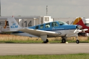 Beechcraft A36 Bonanza