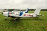 Morane-Saulnier MS-880 Rallye Club