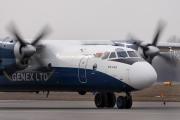 Antonov An-26