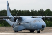 CASA C-295