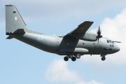 Alenia C-27 Spartan