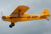 Piper J-3 Cub