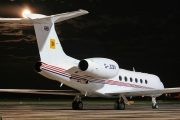 Gulfstream G-V
