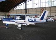 Morane-Saulnier Rallye 125