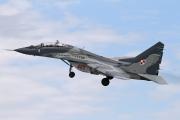 Mikoyan-Gurevich MiG-29