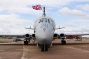 British Aerospace Nimrod MR.2