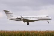 Gulfstream II-B