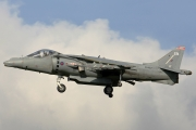 British Aerospace Harrier