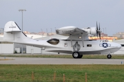 Canadian Vickers PBY-5A Canso