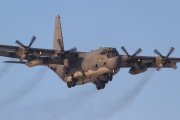 Lockheed MC-130 Combat Talon