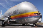 Aero-Spacelines 377SGT Super Guppy