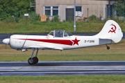 Yakovlev Yak-50