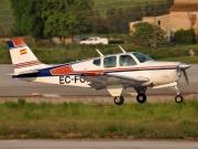 Beechcraft C33 Debonair