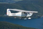 Comco-Icarus C-42 Cyclone