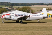 De Havilland DH-104 Dove