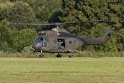 Aerospatiale Puma HC.1