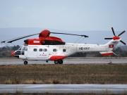 Aerospatiale AS-332