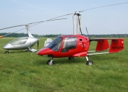 Celier Aviation Xenon