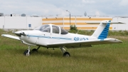Piper PA-38