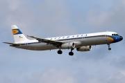 Airbus A321-100