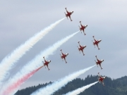 Canadair F-5 Freedom Fighter