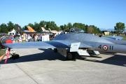 De Havilland Vampire FB.52