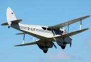 De Havilland DH-89A Dragon Rapide