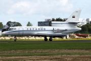 Dassault Falcon 50