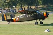 Max Holste MH-1521C1 Broussard