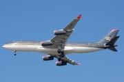 Airbus A340-200