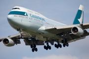 Boeing 747-400
