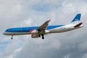 Airbus A321-200