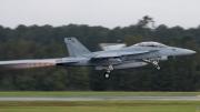 Boeing F-16 Super Hornet