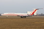 Tupolev Tu-154