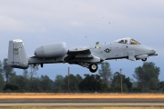 Fairchild A-10 Thunderbolt