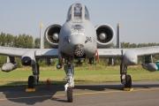 Fairchild A-10 Thunderbolt