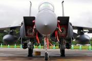 Boeing F-15 Strike Eagle